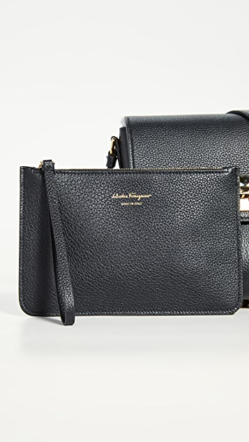 Salvatore Ferragamo The Studio Bag