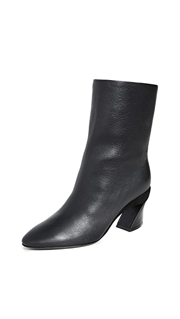 Salvatore Ferragamo Amatea 70 毫米短靴