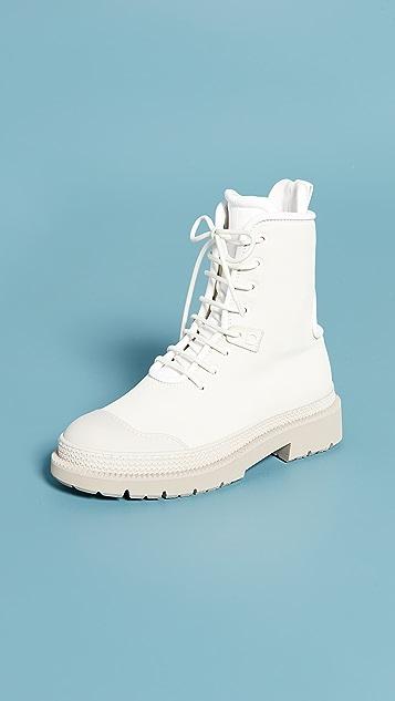 Salvatore Ferragamo Tolk 靴子