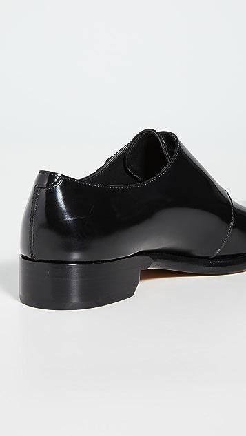 Salvatore Ferragamo Claude 牛津鞋