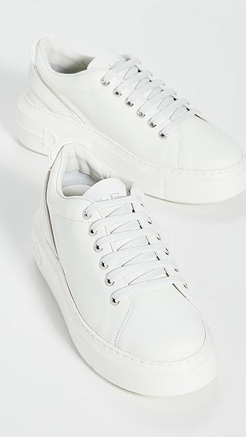 Salvatore Ferragamo Senise 运动鞋