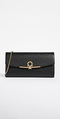 Salvatore Ferragamo - Gancino Clip Mini Shoulder Bag