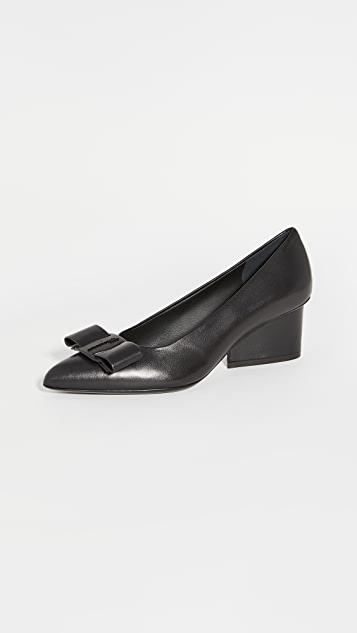 Salvatore Ferragamo 55mm Viva Pumps