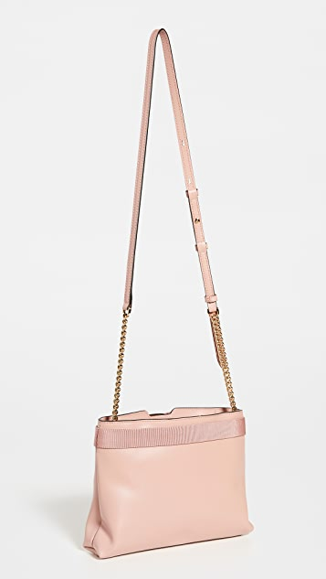 Salvatore Ferragamo Vara New Crossbody Bag