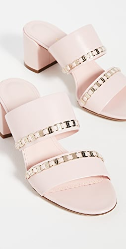 Salvatore Ferragamo - Trabia Sandals