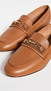 Salvatore Ferragamo Archie Loafers