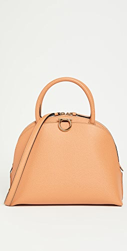 Salvatore Ferragamo - Rounded Bag