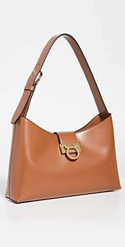 Salvatore Ferragamo - Trifiolio Shoulder Bag