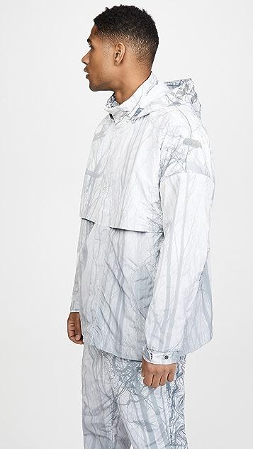 Fila Fjeld Olle Shell Jacket