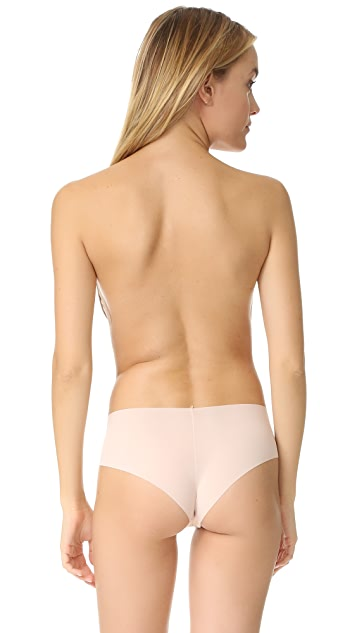 Fashion Forms Go Bare Backless Strapless Bra
