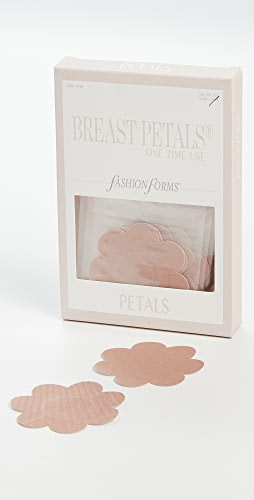 Fashion Forms - Disposable Breast Petals 6 Pack