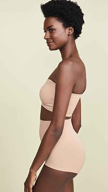 Fashion Forms 弹性抹胸式文胸