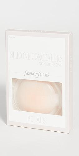 Fashion Forms - Non-Adhesive Concealer Breast Petals