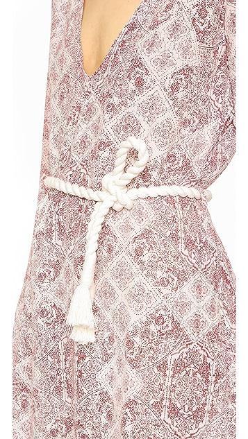 FAITHFULL THE BRAND Talitha Dress