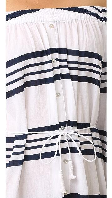FAITHFULL THE BRAND Sun Maxi Dress