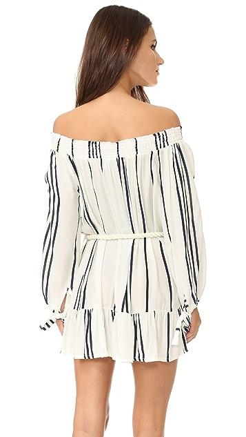 FAITHFULL THE BRAND Milos Dress