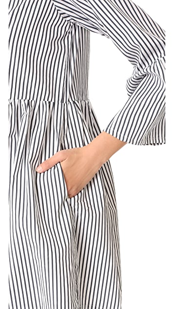 FAITHFULL THE BRAND Phoebe Dress