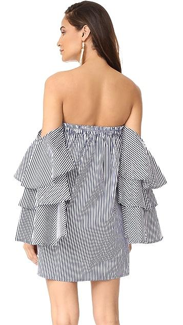 FAITHFULL THE BRAND Phi Phi Dress