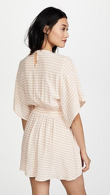 FAITHFULL THE BRAND Vinci Dress