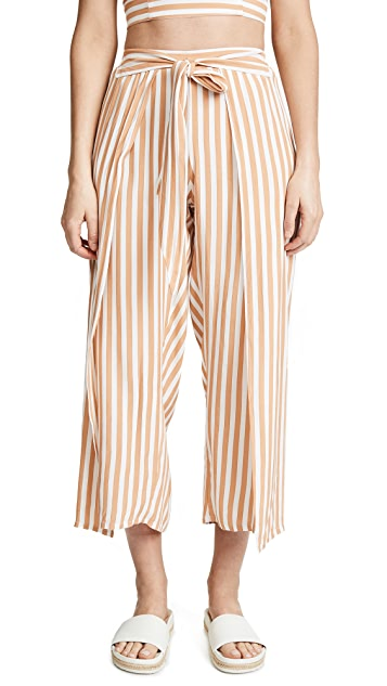 FAITHFULL THE BRAND Summer Pants
