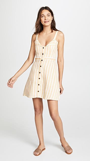 FAITHFULL THE BRAND Le Petite Dress