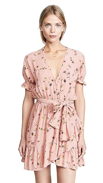 FAITHFULL THE BRAND Le Moulin Dress