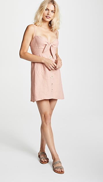 FAITHFULL THE BRAND Rodeo Dress