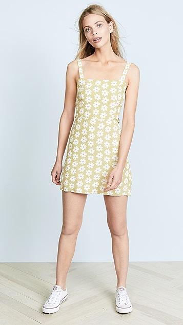 Ischia Dress by Faithfull The Brand