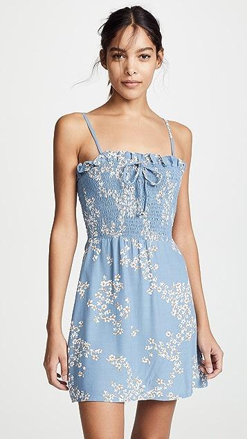FAITHFULL THE BRAND Marni Dress