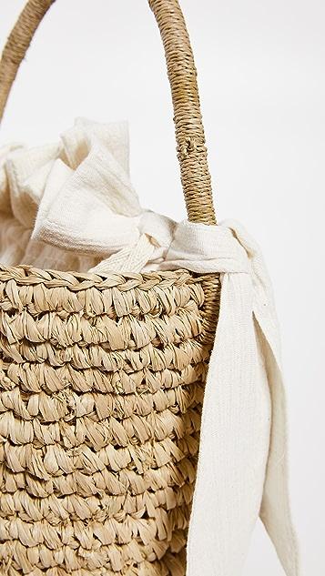 FAITHFULL THE BRAND Frida Bag
