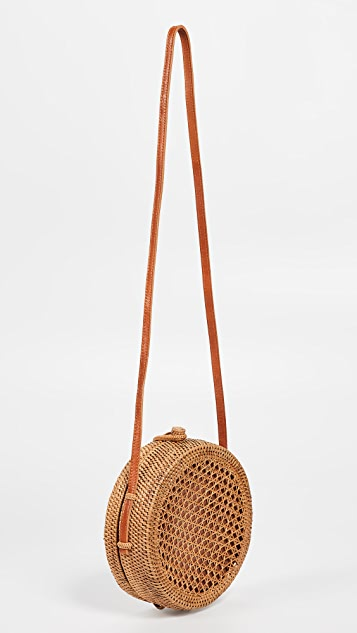FAITHFULL THE BRAND Annika Bag