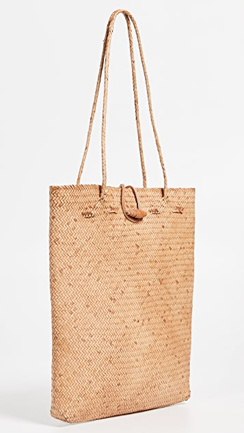 FAITHFULL THE BRAND Ingrid Tote Bag