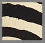 Amaia Zebra Print
