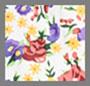 Lumina Floral Print