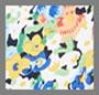 Vionett Floral Print