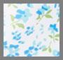 Tilde Floral Print