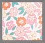 Mathiola Floral Print
