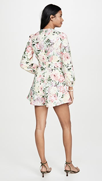 FAITHFULL THE BRAND Maribelle Romper