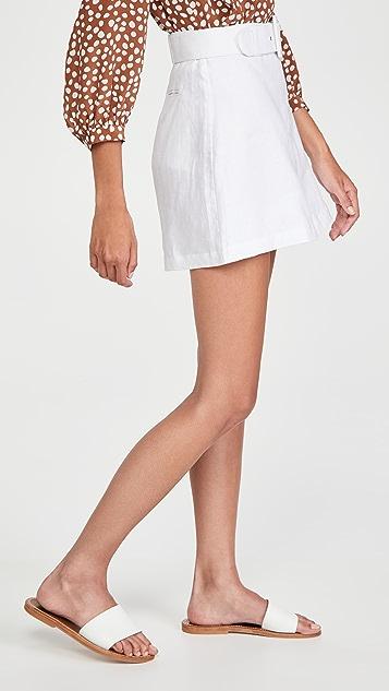 FAITHFULL THE BRAND Celia 裤裙