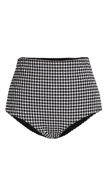 FAITHFULL THE BRAND Marina 泳裤