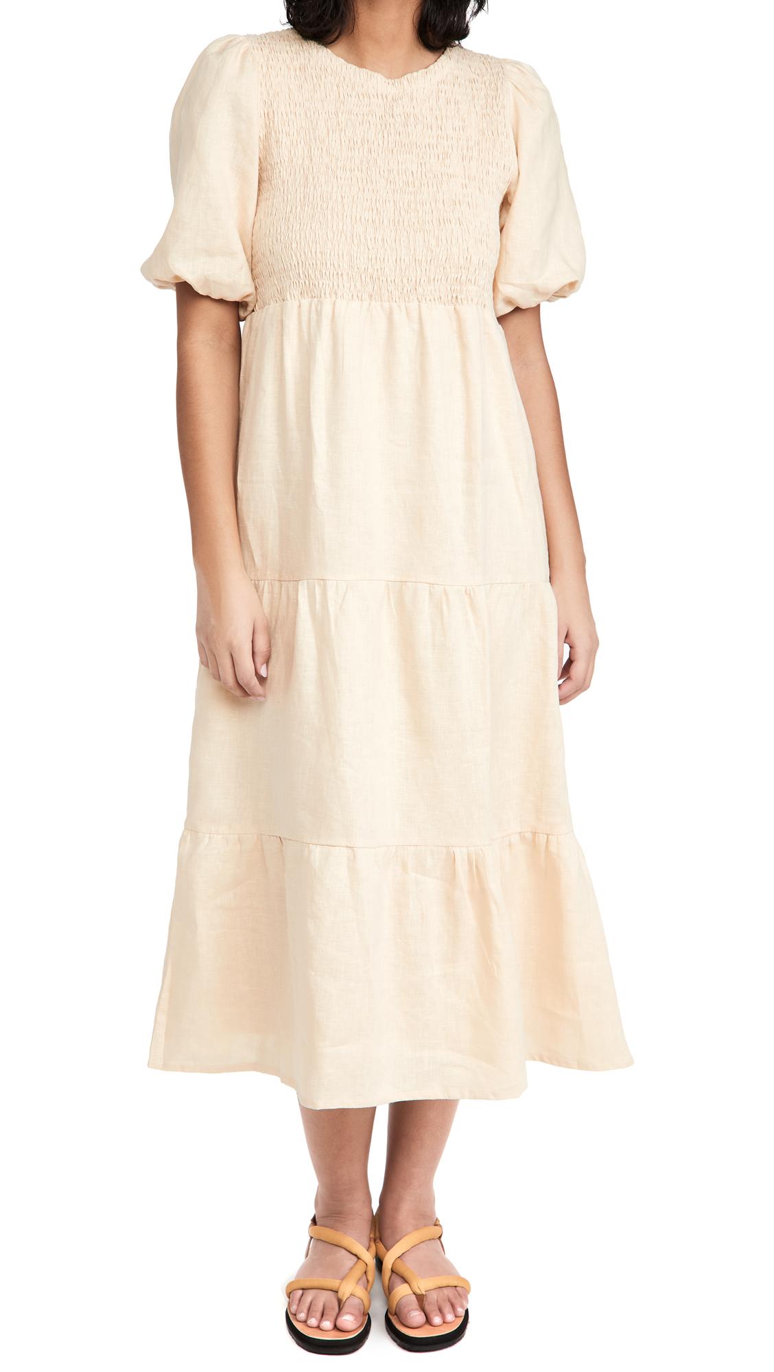 Faithfull The Brand ALBERTE DRESS