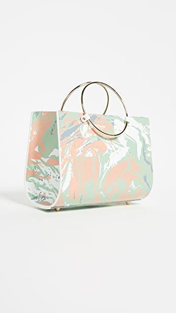 Future Glory Co. Marbled Mini Bag
