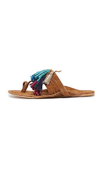 Figue Scaramouche Sandals