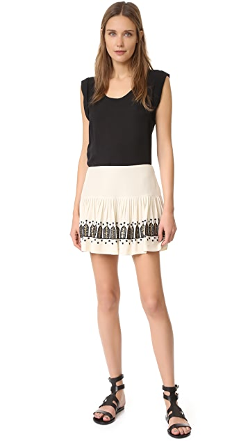 Figue Chachani Skirt