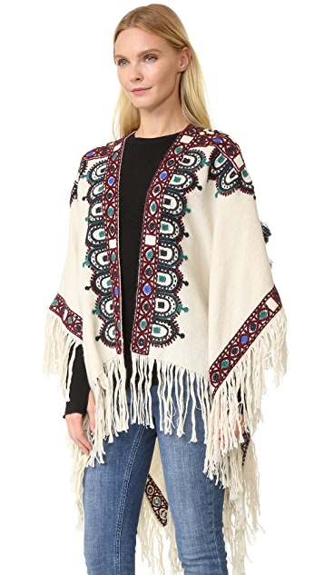 Figue Havelli Poncho
