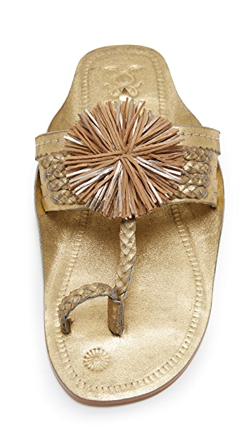 Figue Twiggy Sandals