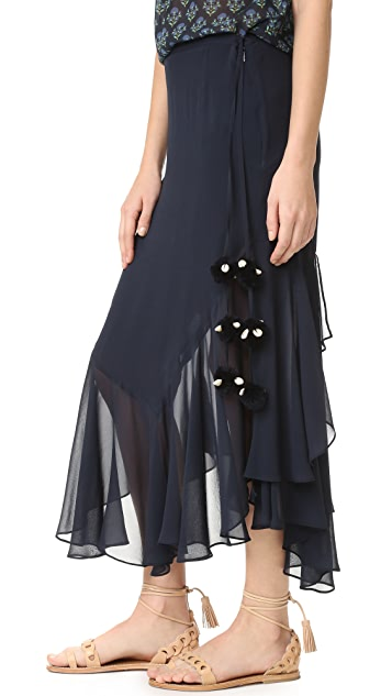 Figue Maxime Skirt