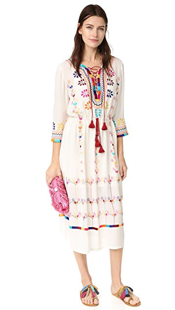 Figue Heidi Dress