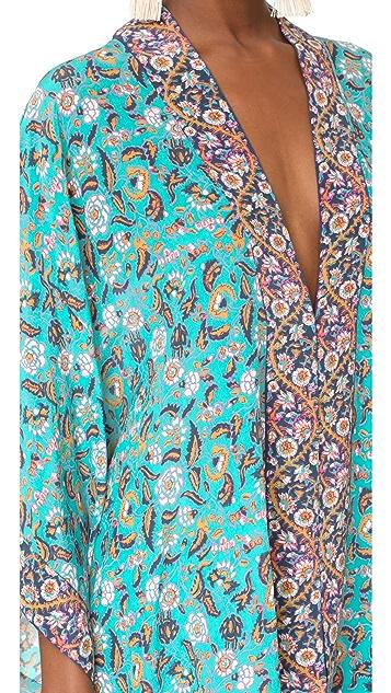 Figue Tokiko Kimono