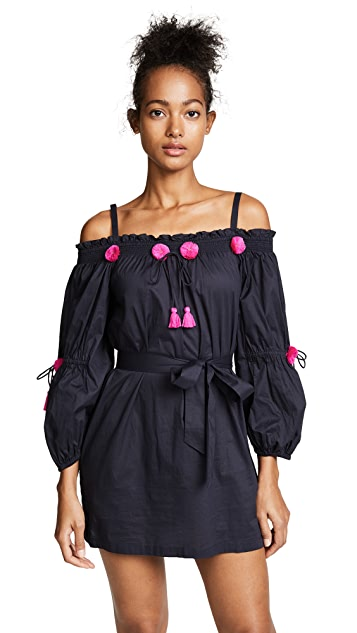 Figue Iman Dress